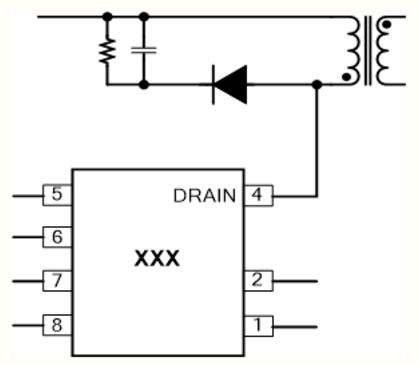 BPA861X|高品質BPA系列家電AC/DC芯片