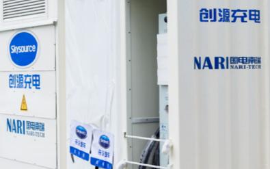 充电运营已成为新能源车企探索能源综合服务的出口之一