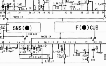 M62437FP芯片在汽车音响系统设计中的应用分析