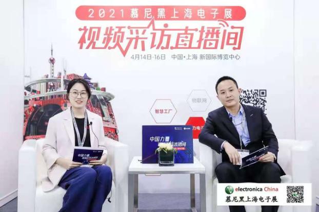 鼎阳科技朱伟:自主研制芯片,不断技术创新,多款新产品获得市场积极反馈
