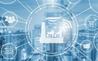 第九届中国电子信息博览会开幕