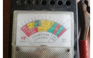 简单分析:市面上的大夹子可以检测电池吗