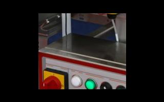 玻璃瑕疵在线检测系统的构成及作用