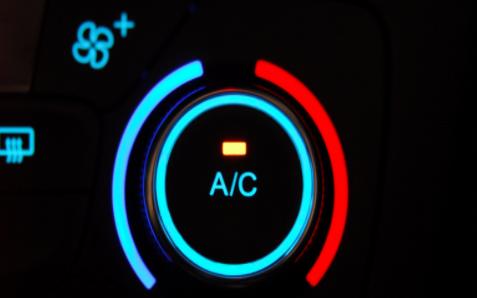 关于汽车空调出问题的七个原因与解决办法