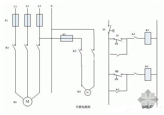 电路图的基本特征和主要用途