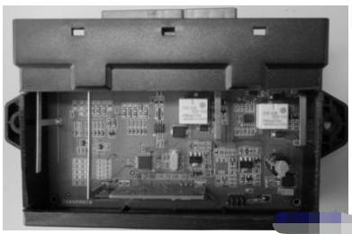 某型汽车电子控制器的有限元模型的试验及仿真验证分析
