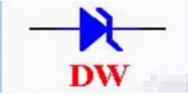 穩壓二極管特性及工作原理,如何識別穩壓二極管