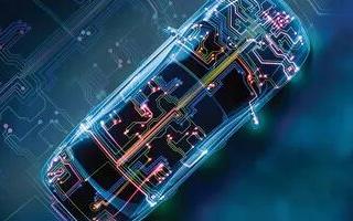 汽车行业芯片紧缺现象严重,很多车企甚至因此被迫停工减产