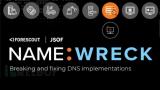 高危漏洞NAME:WRECK曝光,影响近亿台IoT设备