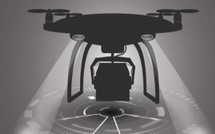 无人机送快递解决快递井喷式增长时快递员人手不足的问题