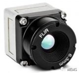 FLIR的新款辐射测量版Boson热像仪机芯为商...