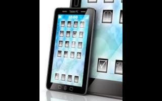手持PDA在零售门店中的应用