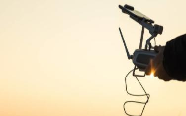 剖析无人机在民用领域有广阔应用前景