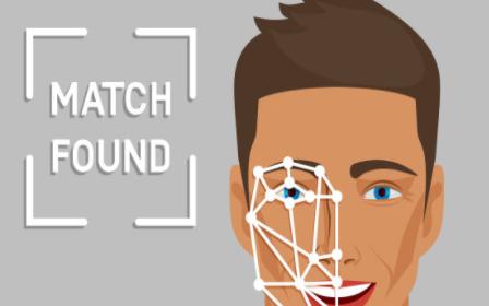 基于深度学习的跨域小样本人脸欺诈检测算法