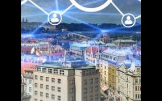 3D智慧城市三维可视化的特点