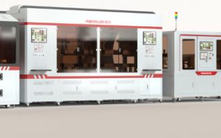 自动化助推燃料电池制备技术变革