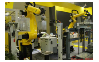 G20周刊:华中数控机器人业务2020年收入4.23亿元