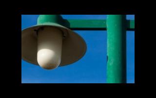 智慧灯杆系统架构由哪些部分组成