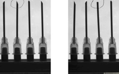 基于西门子图像处理器和机器视觉实现注射针检测系统的设计