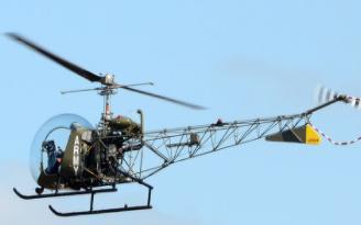 直升机机体振动水平评估研究综述
