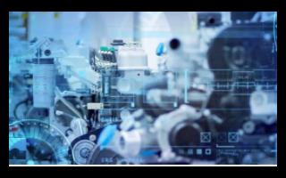 工业AI平台阿丘科技宣布完成B+轮融资