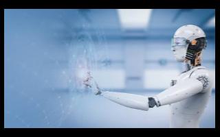 上海国资-达闼机器人全面战略合作签约仪式在上海市城投控股大厦举行