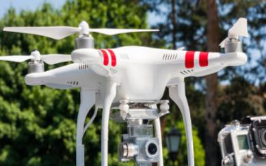 无人机进水怎么办,无人机防水解决方案的介绍