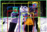 简述图像检测和图像分割之间的区别