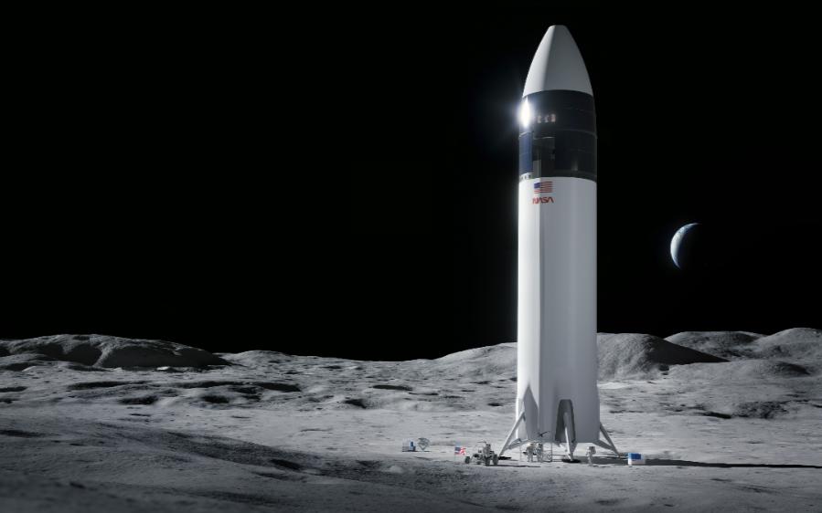 SpaceX与NASA加深合作,签订29亿美元合同