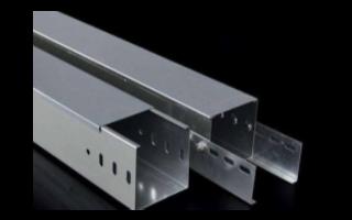 电缆桥架安装主要质量通病防治