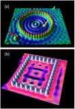 关于囚禁于纳米围栏中的量子详细解析