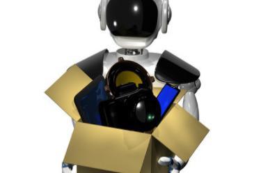 外骨骼机器人助力人类增强或恢复身体机能