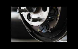 辊压机轴承位磨损维修方法及步骤