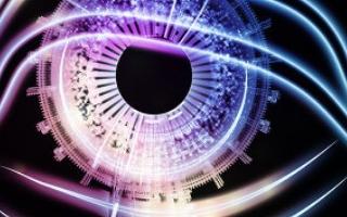 机器视觉能干什么