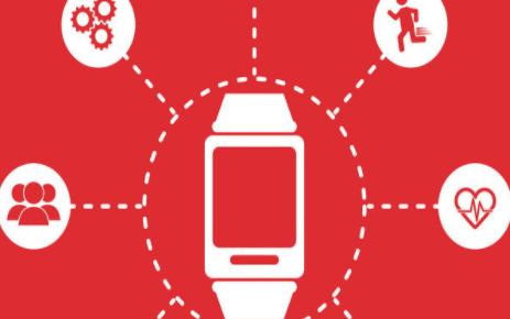 物联网是未来可穿戴设备的催化剂
