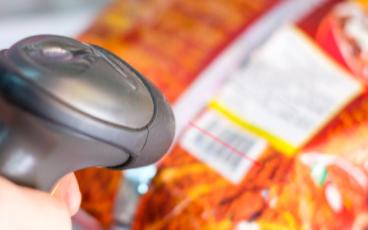 RFID较条码的优势那么多 为什么无法替代它?