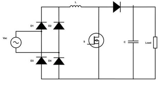 如何避免二极管桥式整流器的导通损耗?