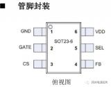 简述恒流恒压电源ICU6116替换OB2532/1的参数信息