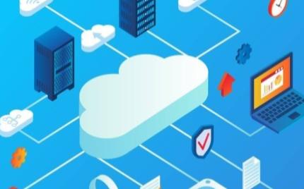 云网如何把强大的智能和算力方便快捷地输送给千行百业让万物智联?