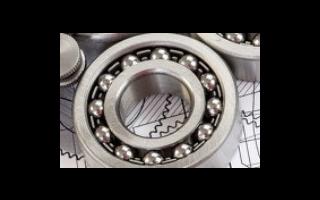 烘缸锥度轴轴颈磨损原因及修复方法