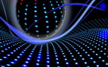 关于白光LED衰减与其材料的研究