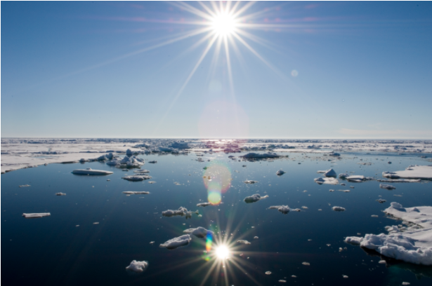 伍茲霍爾海洋研究所與ADI公司共同宣布成立海洋與氣候創新加速器