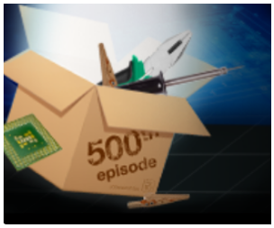 "e络盟启动Presents系列第500期""盲盒元件制造""挑战赛"