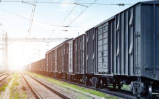 高铁路基水泥稳定碎石基床冻融耐久性劣化模型