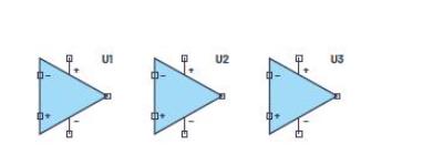 一个简单的三角形符号到底意味着什么?