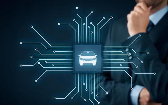 造車風潮四起,汽車芯片供應鏈如何受影響?