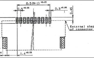 针座贴装可靠性研究