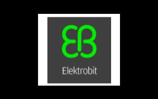 Elektrobit為芯馳科技汽車SoC芯片提供...