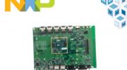 贸泽电子开售具有机器学习以及音视频功能的NXP i.MX 8M Plus评估套件