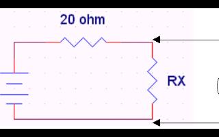 电源供应器TR-5001类比测试原理
